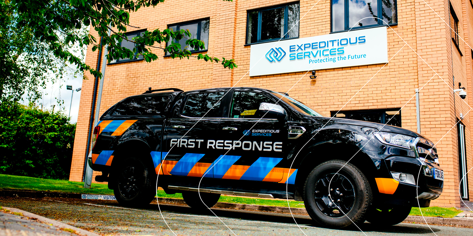 Expeditious Security Vehicles